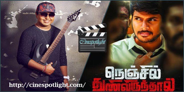 Movie: #Nenjil #Thunivirundhal 2017 Language: #Tamil Genre: Crime / Drama / Mystery Release Date: Coming Soon http://cinespotlight.com/nenjil-thunivirundhal-2017/