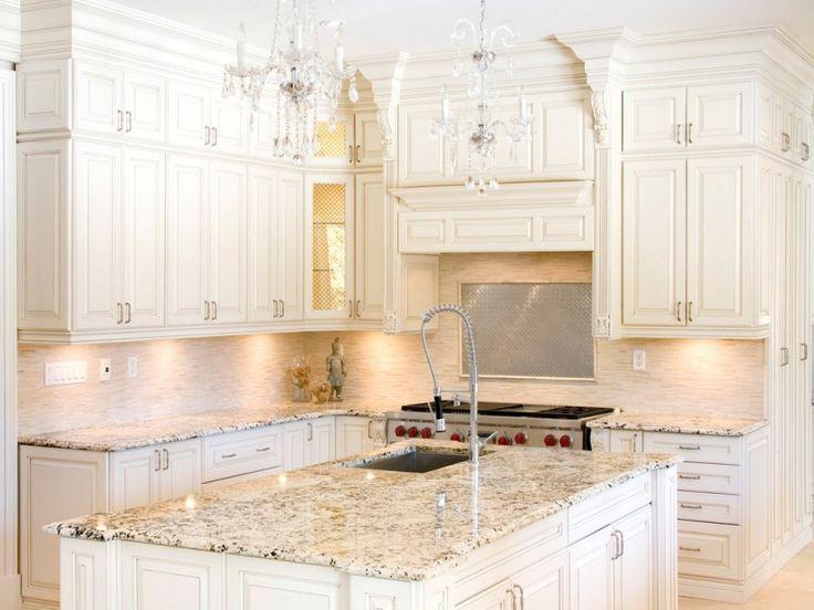 """Über 1.000 ideen zu """"minimalist granite kitchen counters auf ..."""