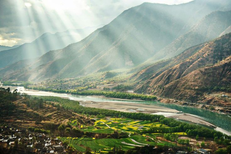 Come with CTS Horizons on an unforgettable Cruise on the Yangtze river