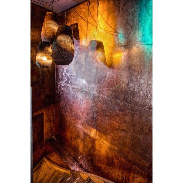 Graypants Drop 18 hanglamp. @graypants #verlichting #lampen #hanglampen #design #Flinders