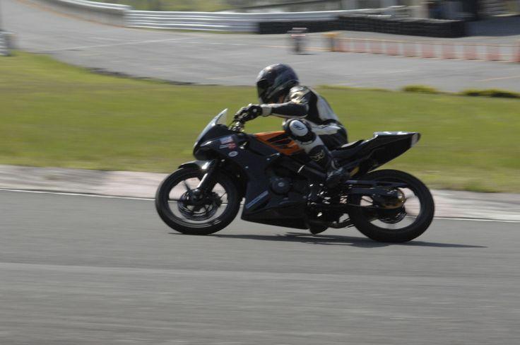 https://matelica7.com/sinoi_minibike/  #ミニバイク #サーキット #レース #ヒーローしのいサーキット #80's #cafe racer #max10group #カフェレーサー #バイク女子