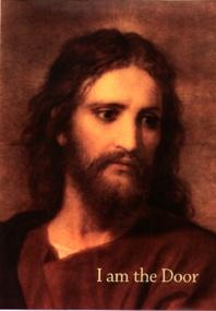 ...The Doors, Jesus 3, Paul Ferrini, Jesus Christ, Jesus Returns, John 14 6