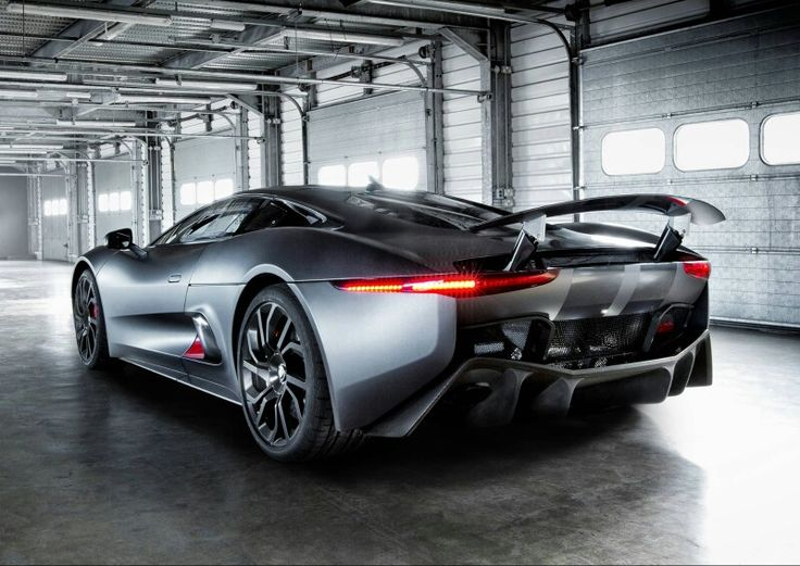Jaguar cx75 Super cars, Concept cars, Jaguar car