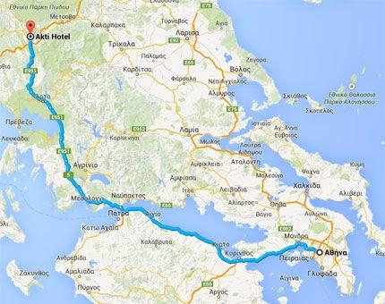 Διευκολύνουμε την πρόσβασή σας στο ξενοδοχείο μας, τοποθετώντας στη σελίδα μας τις ακριβείς συντεταγμένες τοποθεσίας GPS! #GPS #Location #Aktihotel #Bed_and_Breakfast #Ioanninahotel #Ioannina #Epirus #Greece