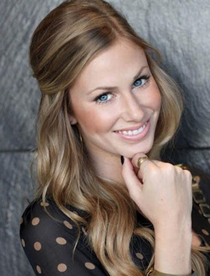 Best 25+ Dark blonde hair ideas on Pinterest | Dark blonde ...