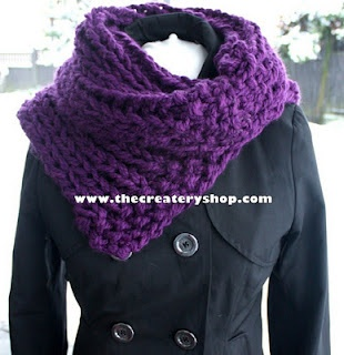 cowl: Knitting Patterns, Createry Shop, Easy 3C, 3C Chunky, Free Easy, Cowls