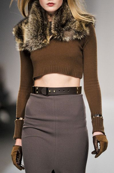 Jo No Fui. just LOVE the rich colors, and the different tones in the fur