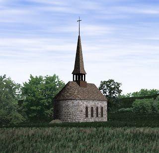 Découvrez le Musée Marguerite-Bourgeoys: Fondation de la première chapelle, influences françaises
