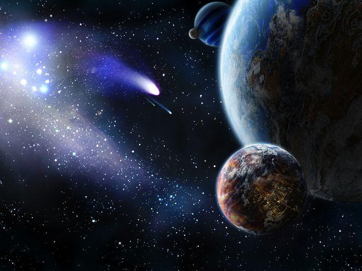 beatiful planets - photo #33