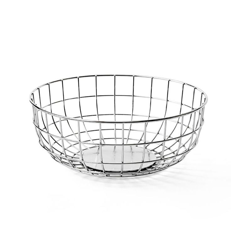 top3 by design - Menu - norm wire bowl chrome