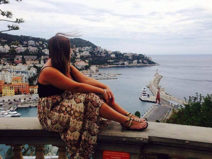 Valuable Life Lessons I Learned From Living Abroad - Jasmine Zelda