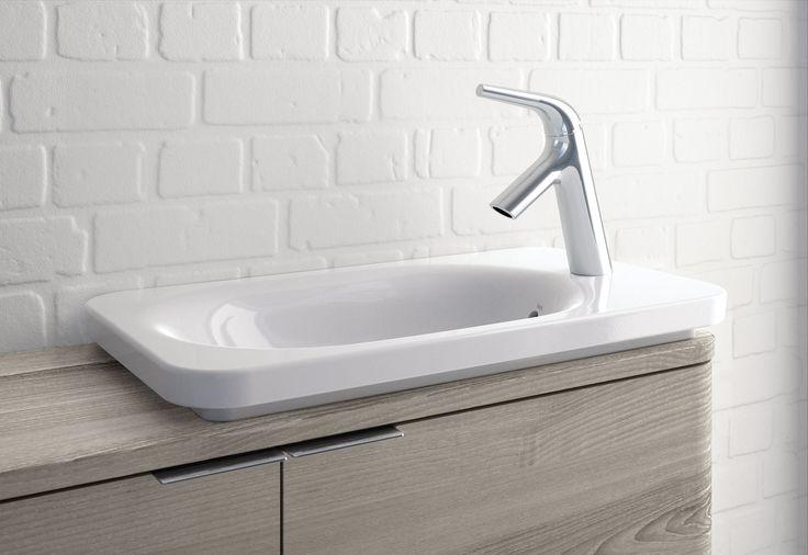VitrA Bathroom Nest Furniture washbasin