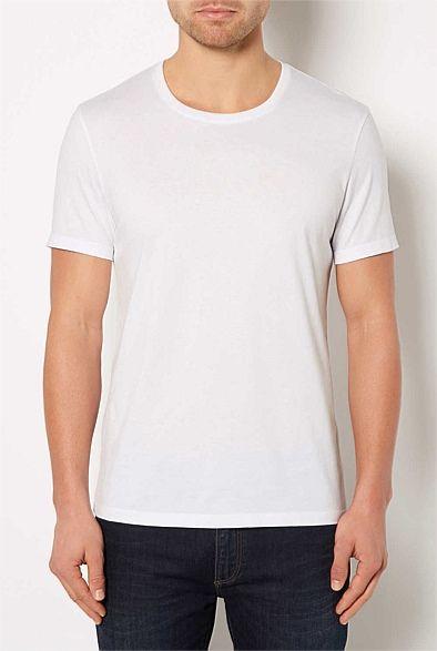 Clothing - Short Sleeve Crew Tee