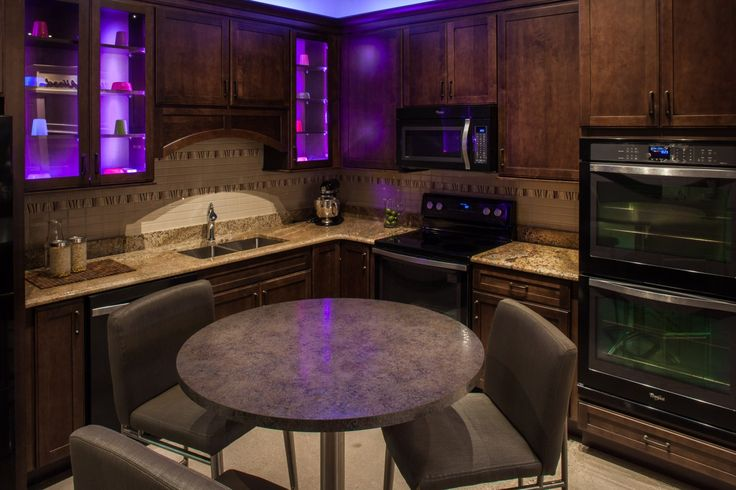 images of finished exotic granite in kitchens african ivory
