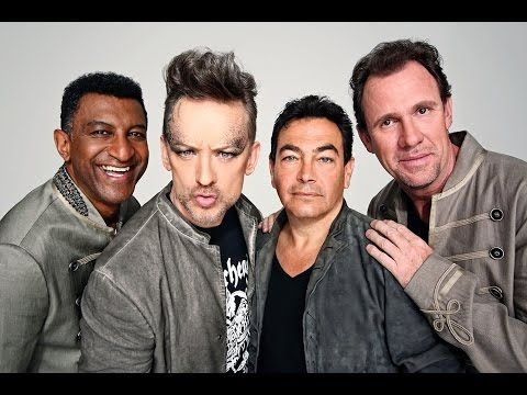 Boy George & Culture Club: Karma to Calamity - YouTube