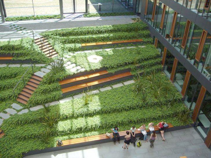 Urban Deck Garden Ideas Urban Landscape Omagh Every Modern Front Yard Landscape Design Ideas Desain Lanskap Deck Arsitektur