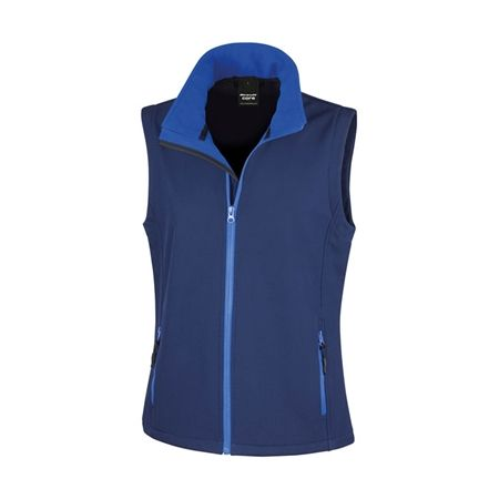 Softshell bodywarmer LDS