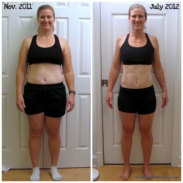 before and after women crossfit | visit themeanestmomma ...