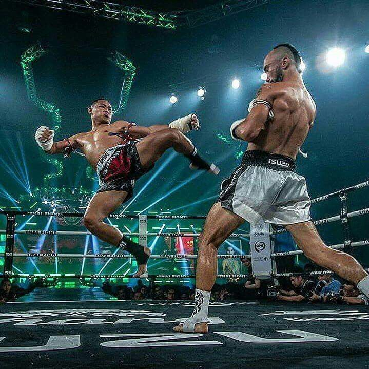 Pin by Eri Png on Muay Thai | Muay thai, Kickboxing ...