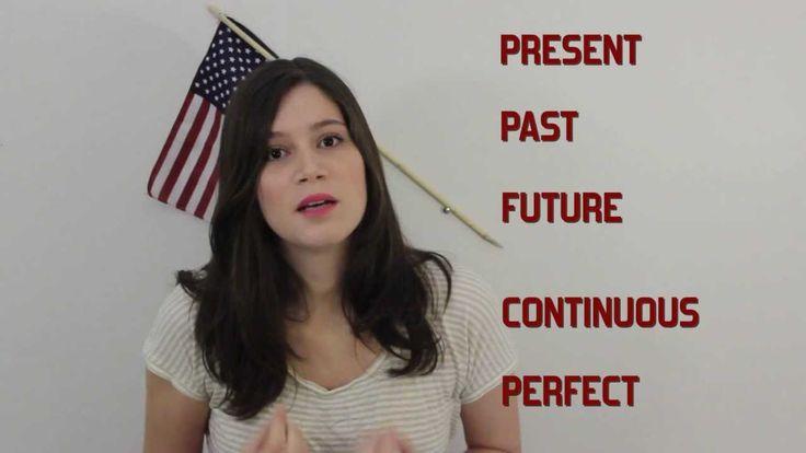 Todos os tempos verbais em Inglês fácil - Entendendo Inglês #3 ( Aula de...