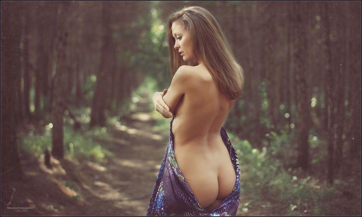 Nude In Wild 80