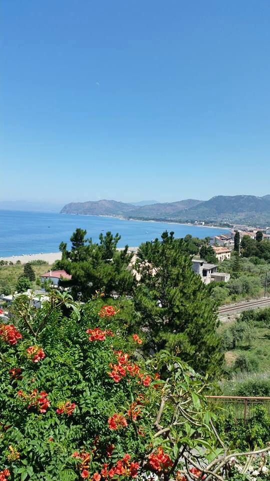 Saliceto, Gioiosa Marea Sicilia