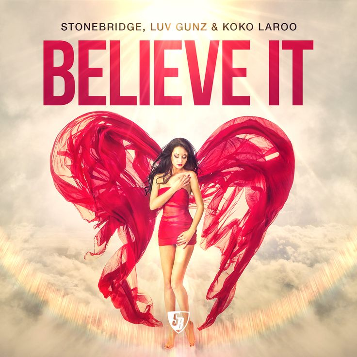 STONEBRIDGE, LUV GUNZ & KOKO LAROO - BELIEVE IT [Stoney Boy Music]  Listen on Spotify: https://open.spotify.com/album/0dJioeX8EqsWB5xdWUoj72 Pre-order on iTunes: https://itunes.apple.com/album/believe-it-ep/id1019569192?l=en Check preview on YouTube: https://youtu.be/qfF4uhB_nbQ Listen on Hype Machine: http://hypem.com/artist/StoneBridge,+Luv+Gunz+&+Koko+LaRoo Check it on Dancing Astronaut: http://www.dancingastronaut.com/2015/07/stonebridge-luv-gunz-koko-laroo-believe-club-mix-radio-edit/