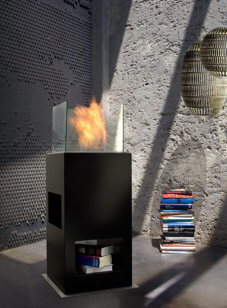 ELLETRE2 Design: Gian Luca Frigerio