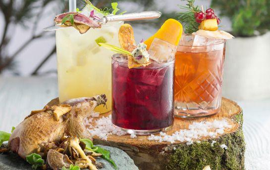 The Shrub & Shutter | Restaurant & Bar | Brixton