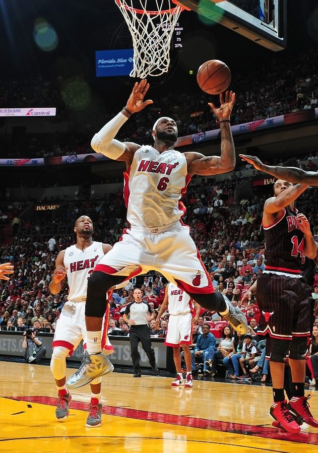 Miami Heat Basketball - Heat Photos - ESPN
