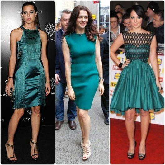 vestido-de-festa-verde-petroleo-curto