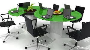 Merveilleux Image Of: Round Modular Office Furniture