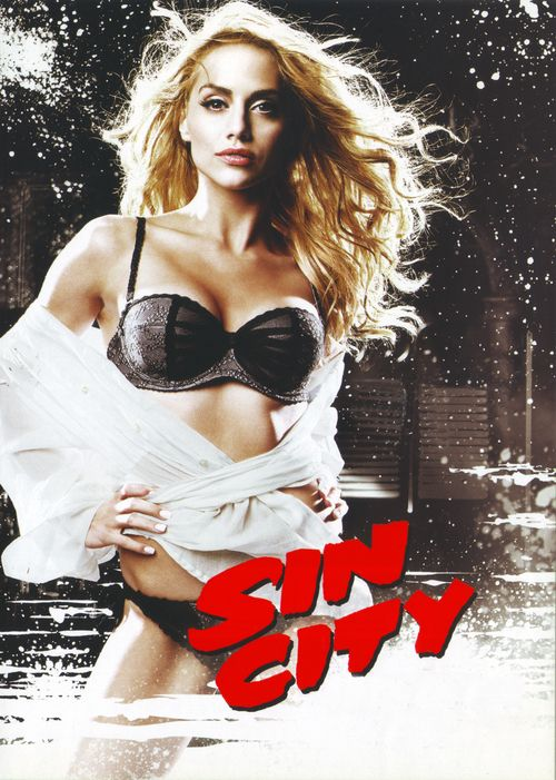 Sin City Full Movie Free Download