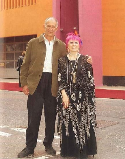 Obituary: Ricardo Legorreta Vilchis (1931- 2011) | News | Architects Journal