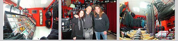Se cumplen 20 años de la tienda de discos Leyenda de Zaragoza