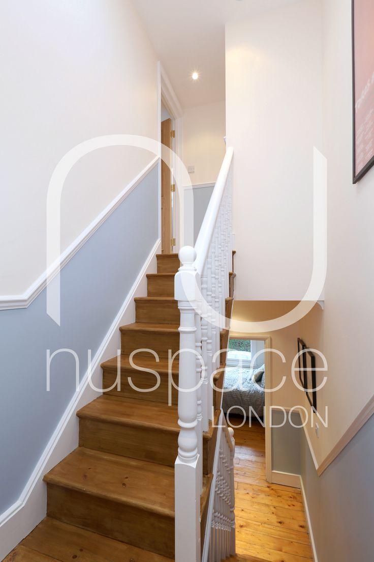 l-shaped dormer loft conversion highbury #nuspacelondon #loftconversionlondon