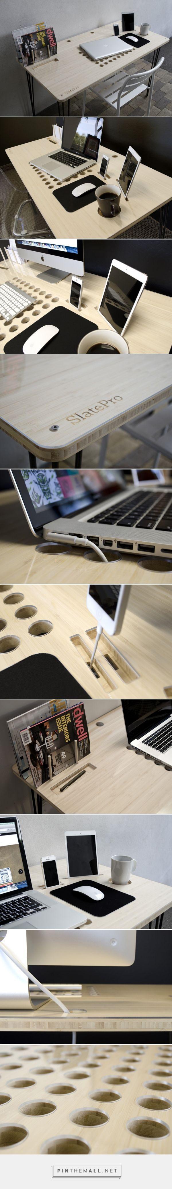 Kickstarter Spotlight: SlatePro by Nathan Mummert | Design Work Life - created via http://pinthemall.net