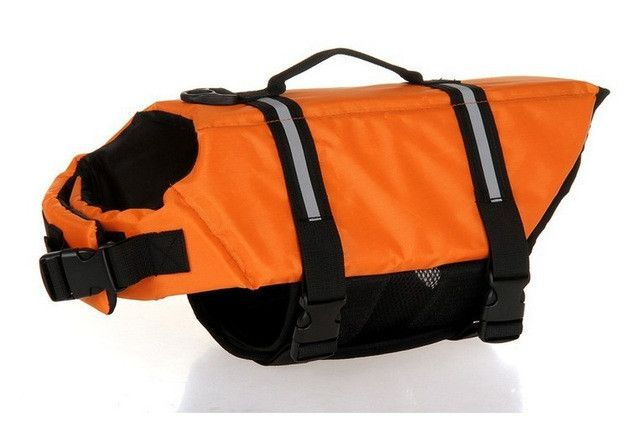 Dog Life Jacket for safety of your loved one! - FREE SHIPPING! / XXS-XXL