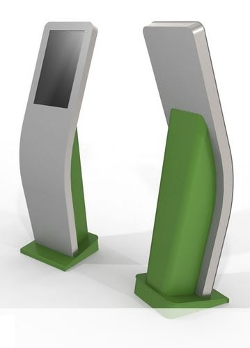 Looking for a retail kiosk with Guided selling and a EPOS terminal? We have the solution http://www.kiosks4business.com/figur.php#Gallery also look at our Okul & Nixi Kiosk