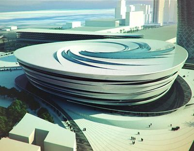 Arena-in-The-Middle-East-by-3XN