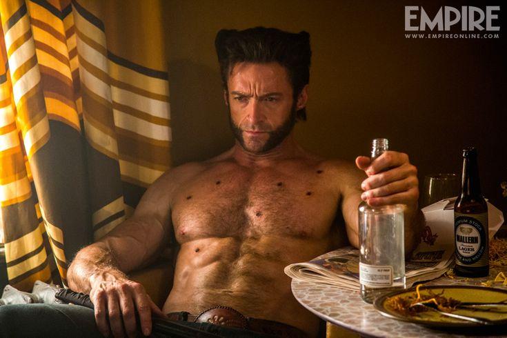 Logan: X-men - Dias de um futuro esquecido