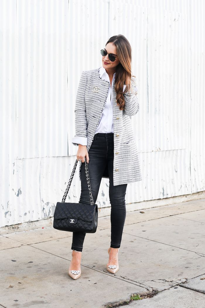 Chic Office Style