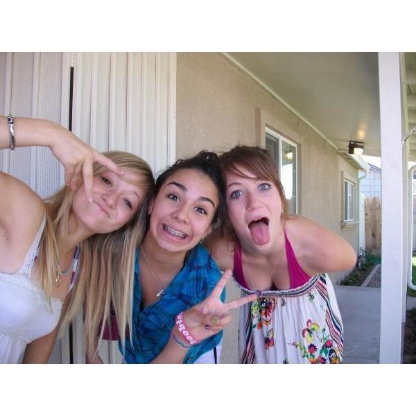Teen Friends 87
