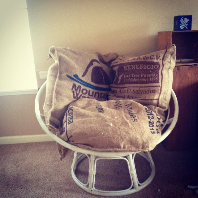 95 Best Images About What Can You Do With A Papasan On