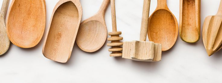 Five Must Have Kitchen Gadgets from Luvo