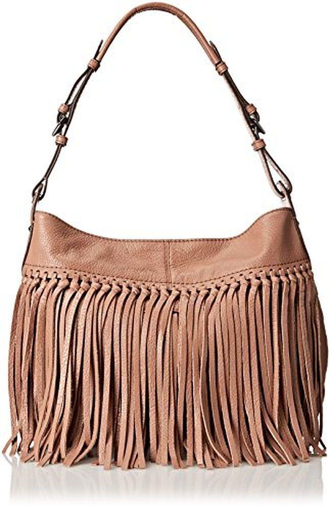 orYANY Josie Hobo Shoulder Bag