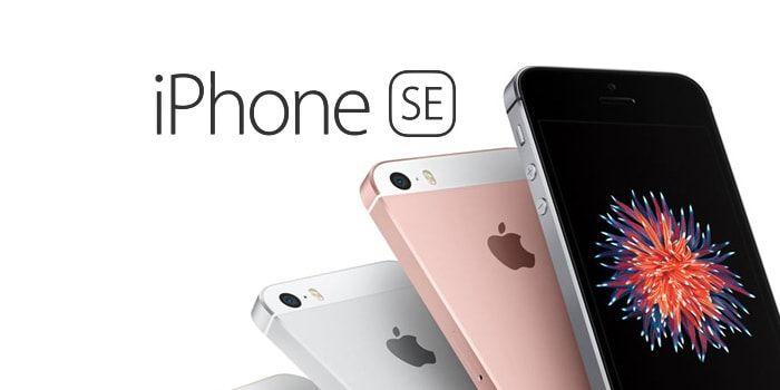 Impresiones del iPhone SE según los primeros usuarios http://iphonedigital.es/iphone-se-impresiones-usuarios-consejos/ #iphone
