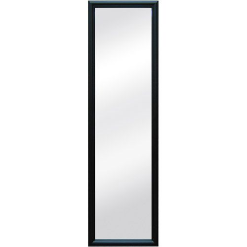 mainstays over the door mirror stuff for sean pinterest door mirrors the wall and. Black Bedroom Furniture Sets. Home Design Ideas