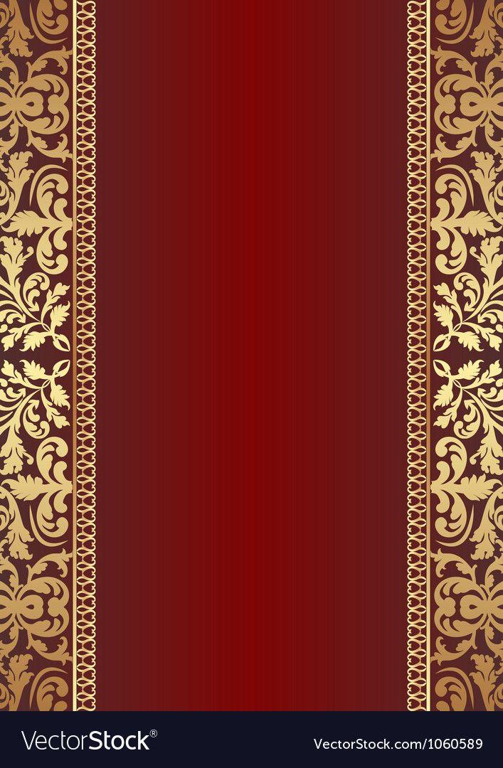 Dark Red Background Vector Image On Vectorstock Dark Red Background Red Texture Background Red Background