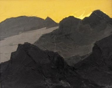 Sir Kyffin Williams KBE  RA  RCA
